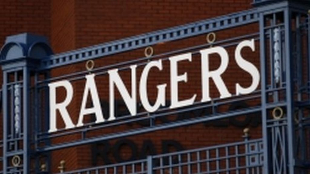 rangers bbc football