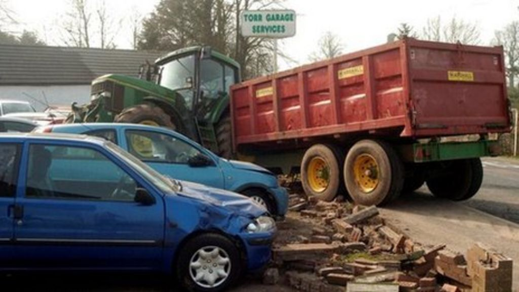 Accident Damaged Cars For Sale Glasgow