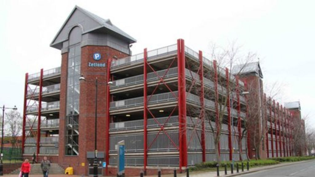 Middlesbrough Car Parking Charges