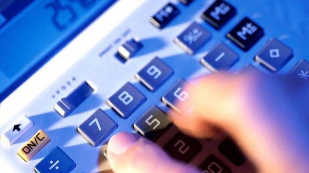 calculator bbc sport