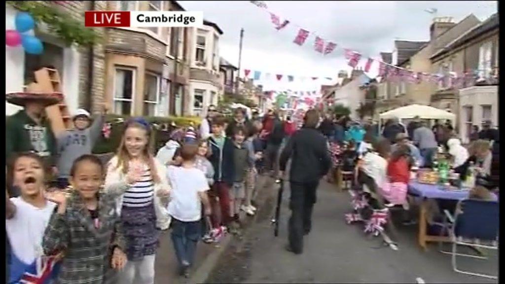 Cambridge speed dating uk
