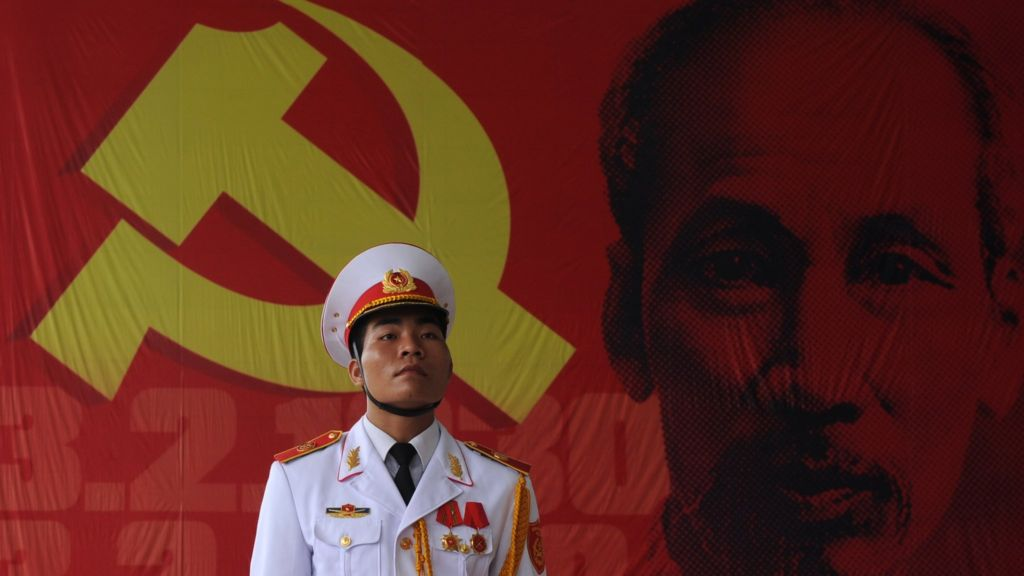 marxism leninism in vietnam essay French colonialism in vietnam 4/25/2014 1 comment marxism-leninism mexican revolution miscellaneous neocolonialism neoliberalism north-south cooperation paris commune presidential elections 2016 race in usa religion and revolution revolution.