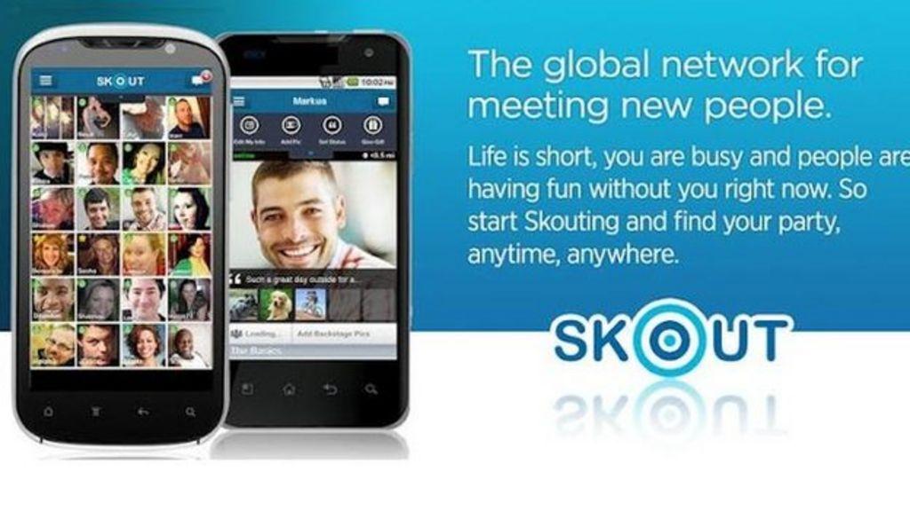 eskorte service dating app