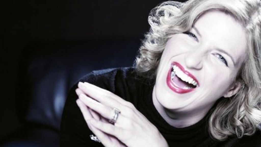 Clare Teal welcomes musicians to jazz big band auditions - BBC ...