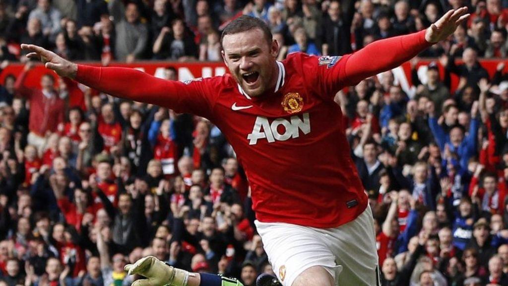 Man utd gets chevrolet as new shirt sponsor bbc news for Manchester united shirt sponsor
