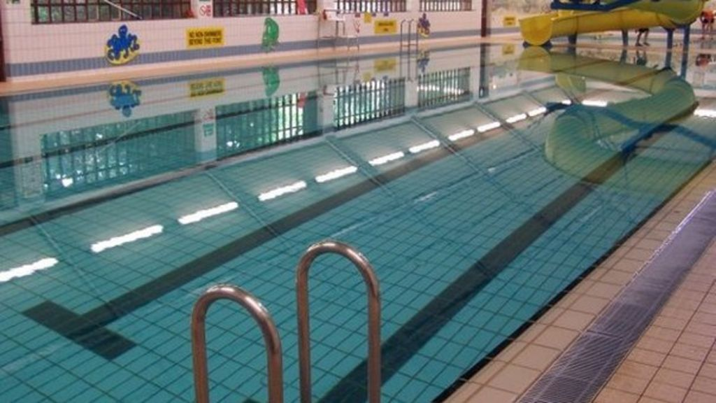 Southampton City Council To Consult Over Loss Making Pool Bbc News
