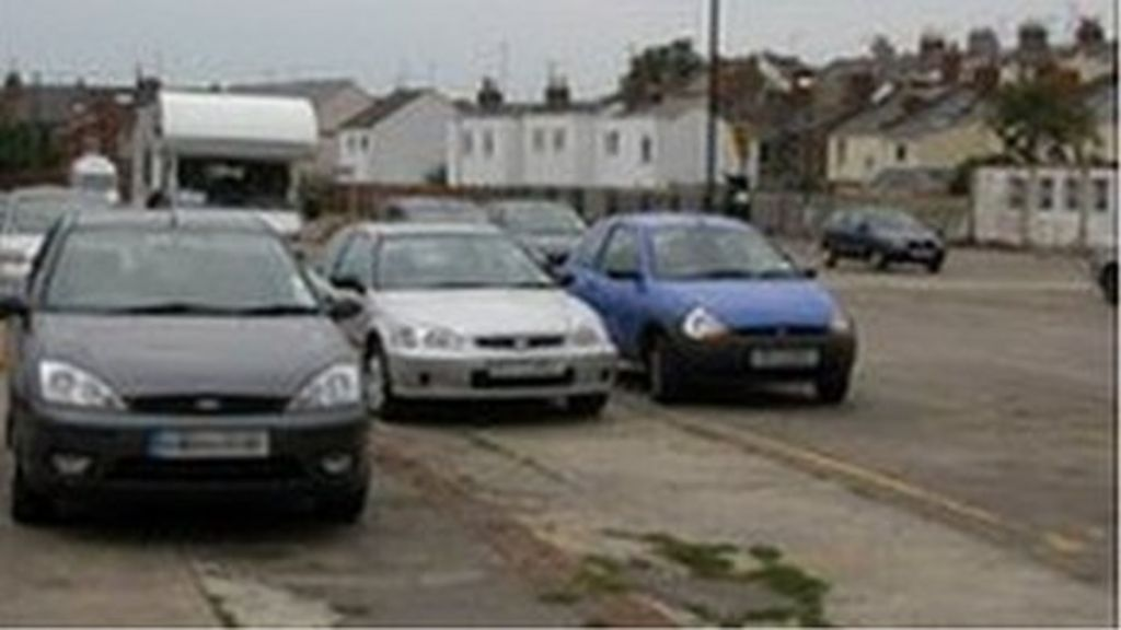 Capital Car Park Charges