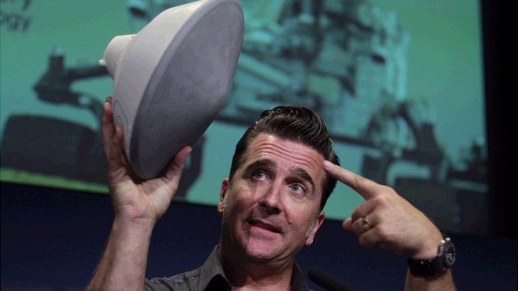 bbc news on mars landing - photo #6