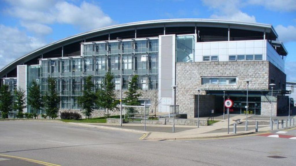 robert gordon university in aberdeen reveals sqa exam