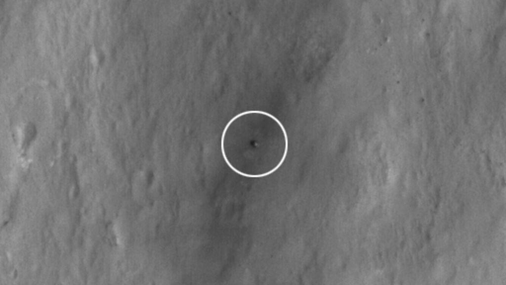 mars rover javascript ironhack - photo #45