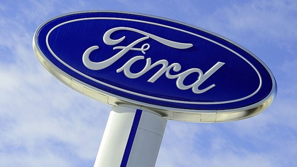 holiways ford jobs axed  dealer   administration bbc news