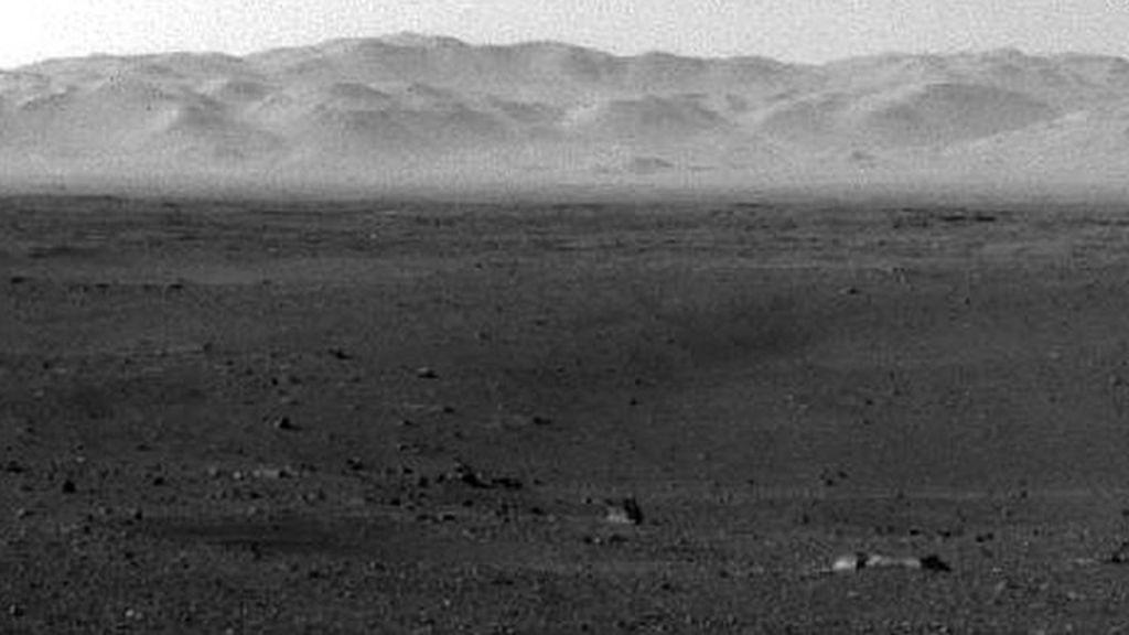 bbc news on mars landing - photo #18