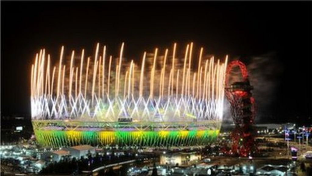 2012 olympics the bad news olympic goes out on 2012 news were