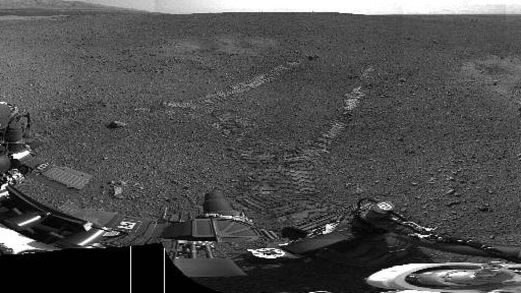 mars rover bbc bitesize - photo #11