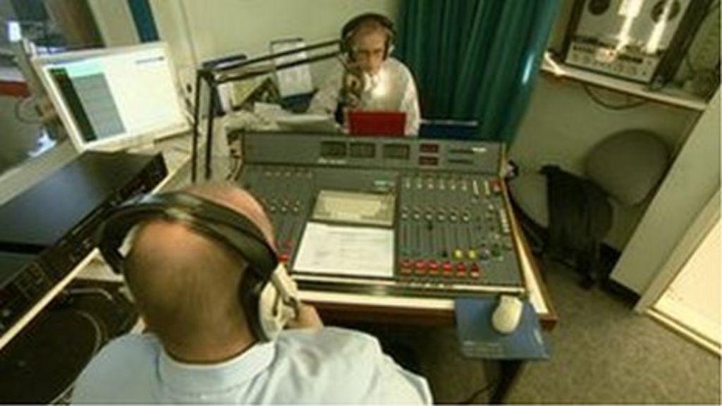 Radio 1 News: Bristol Hospital Radio Celebrates 60 Years Of Broadcasting