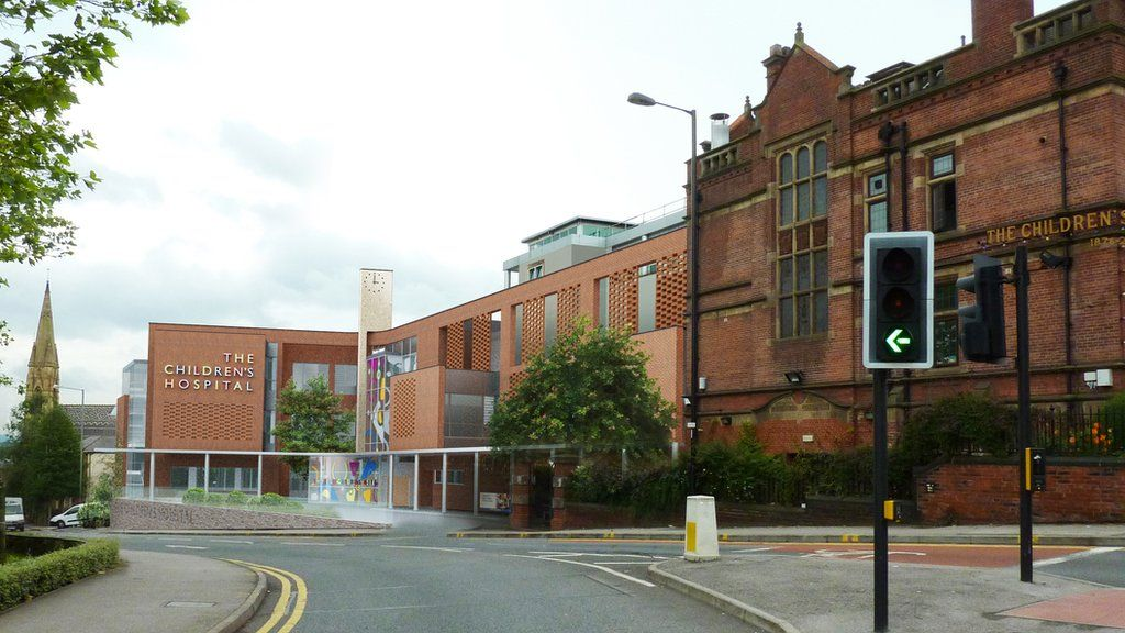 Sheffield Children's Hospital makes £10m public appeal ...