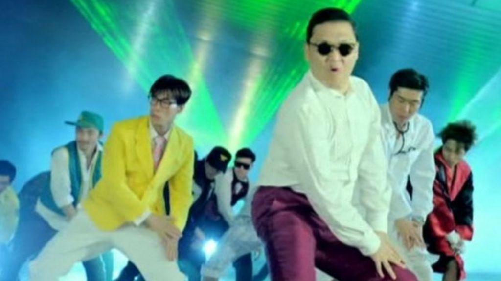 Download latino gangnam style