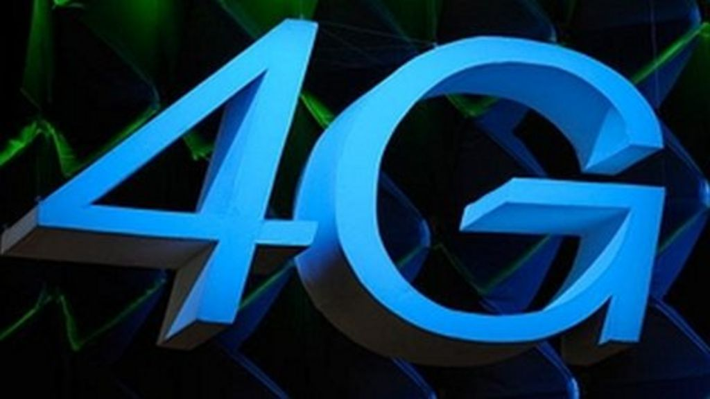 4G timetable agreed by UK mobile network operators - BBC News