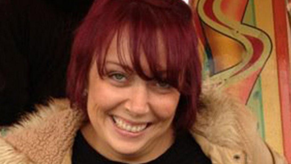 Cardiff hit-and-runs: Ely unites for Karina Menzies - BBC News