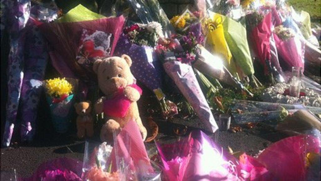 Cardiff hit-and-runs: Friends' tribute to Karina Menzies - BBC News