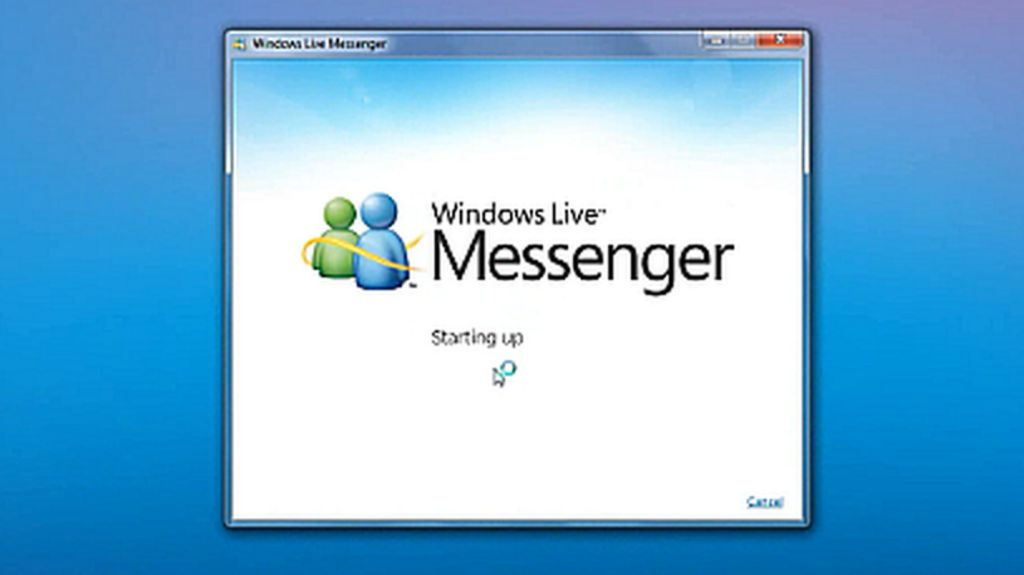 windows live messender знакомства