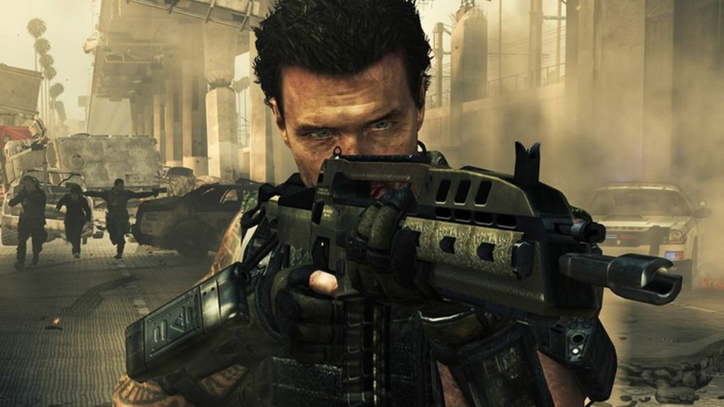 Call of Duty: Black Ops 2 and Halo 4 set to boost game sales - BBC ...