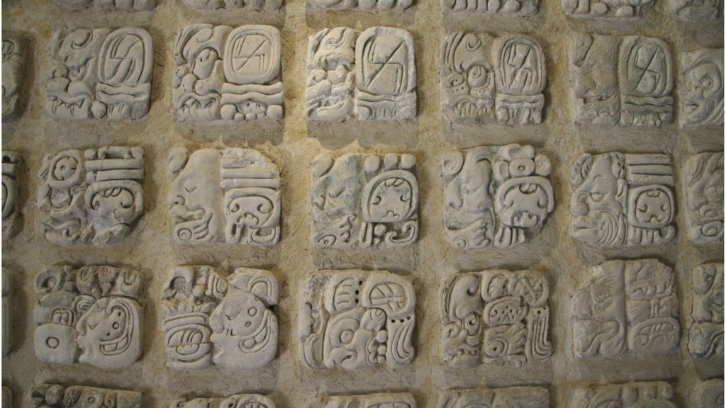 the beginning and end of the mayan civilization Find out more about the history of maya, including videos, interesting articles,  pictures  the earliest maya settlements date to around 1800 bc, or the  beginning of  end of the ninth century, something unknown happened to shake  the maya.