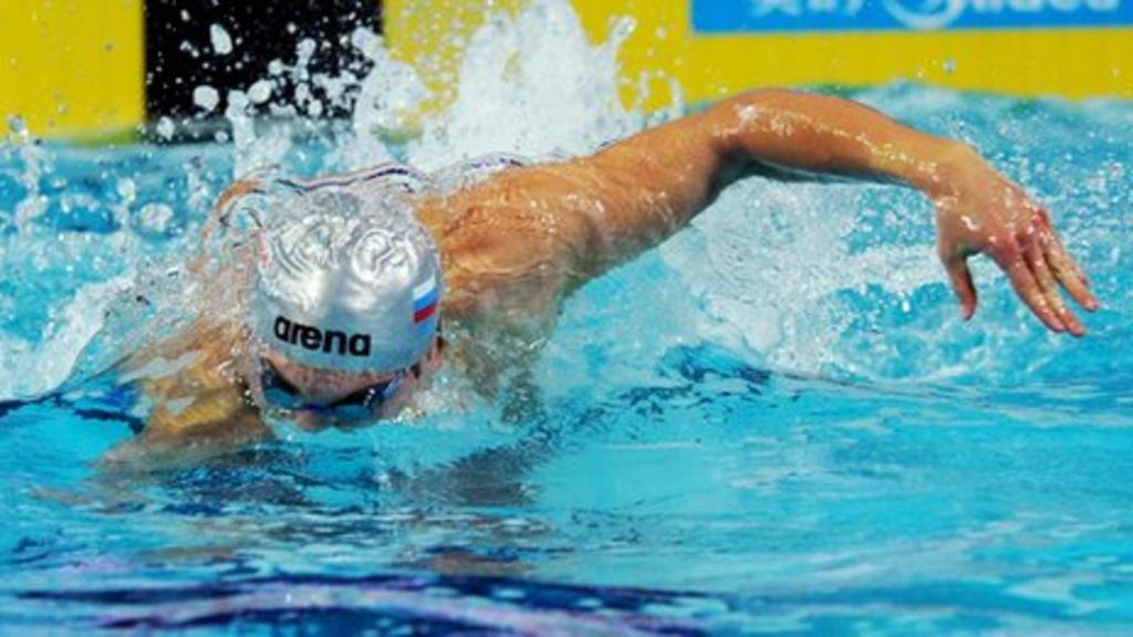 Olympic Pool Team To Create New Perth Swimming Complex Bbc News