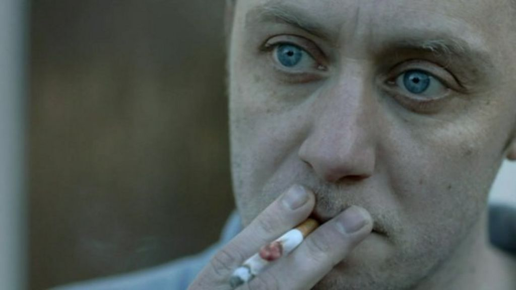 Graphic anti-smoking ad launched