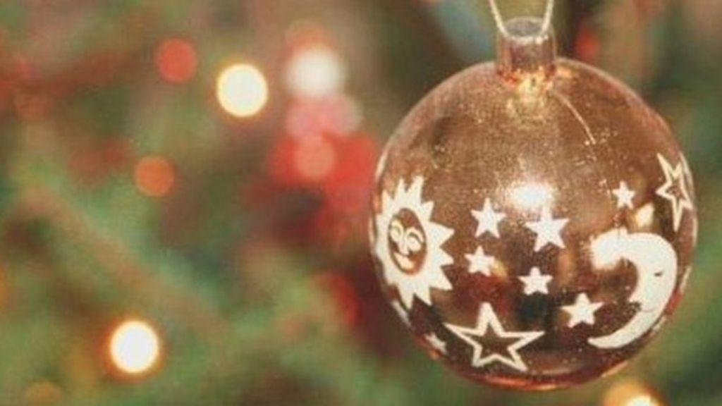 Top ten Christmas health risks