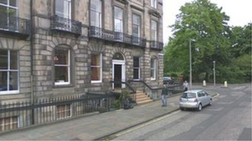 Car Crashes Into Tenement Basement In Chester Street