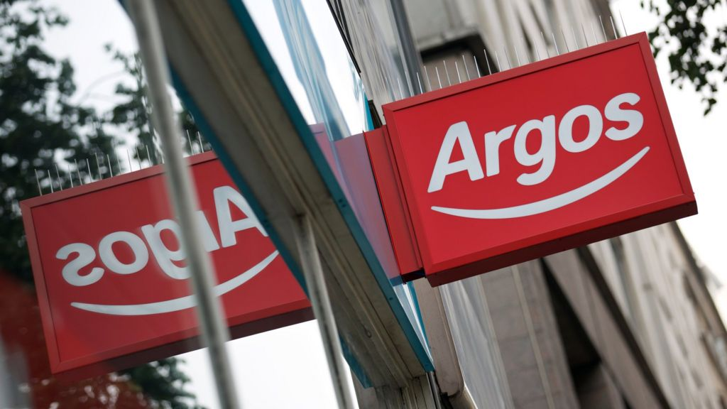 argos sees successful transition to click and collect. Black Bedroom Furniture Sets. Home Design Ideas