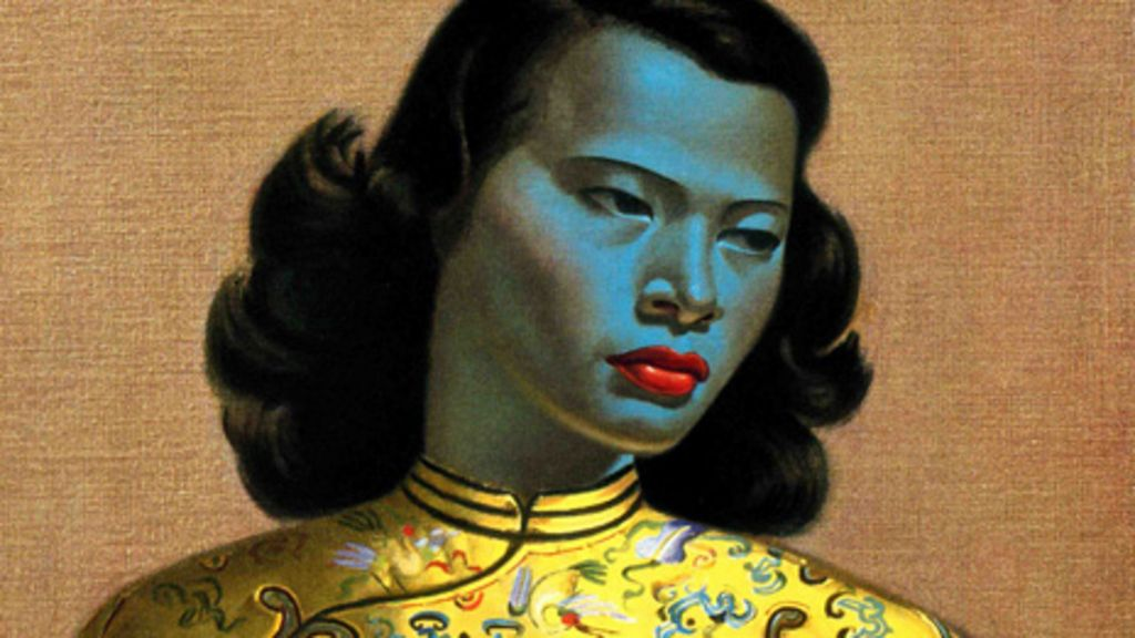 Tretchikoff Paintings For Sale