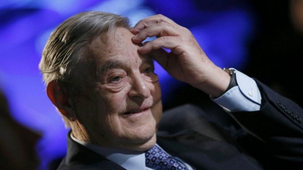 Davos 2013: Soros says financial markets still not understood ...