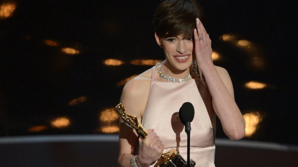 Oscars 2013: Ceremony and winners - BBC News