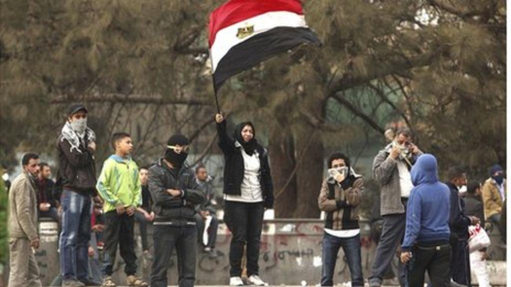 Egypt court suspends April parliamentary elections - BBC News