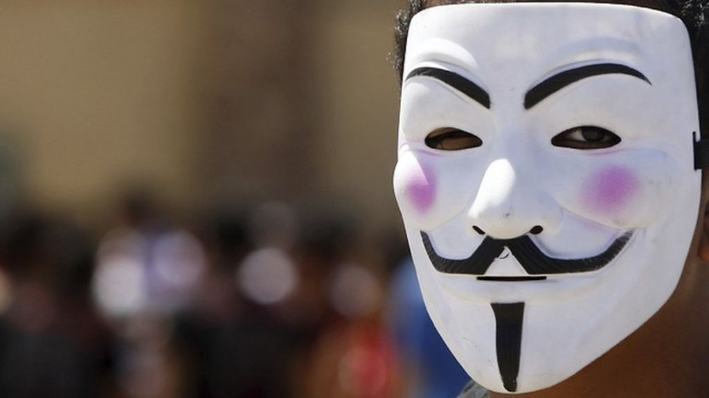 Reuters' Matthew Keys accused of Anonymous conspiracy - BBC ...