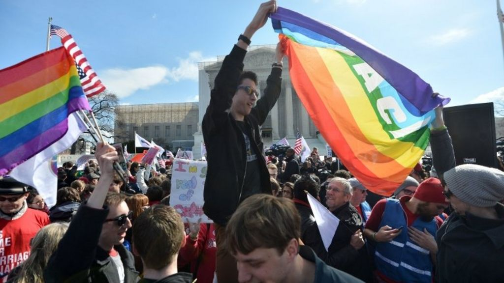 Supreme Courts Gay Marriage Agenda Real Jew News