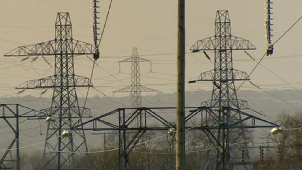Budget Energy: Northern Ireland power firm announces price ...