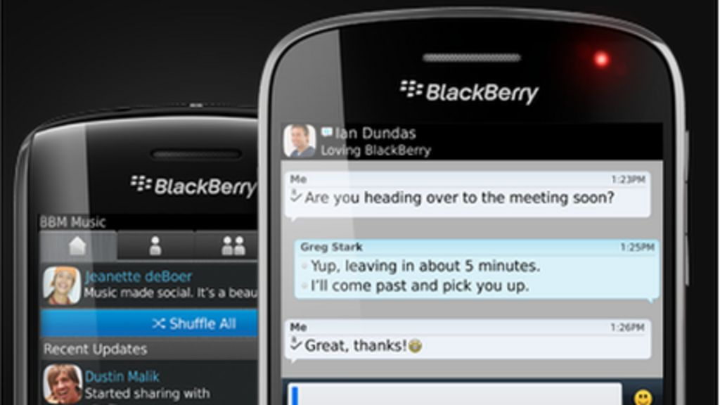 How to download whatsapp for blackberry without app world
