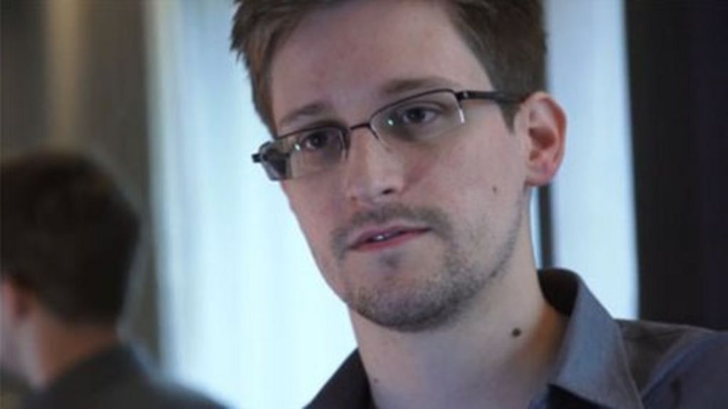 Profile: Edward Snowden - BBC News