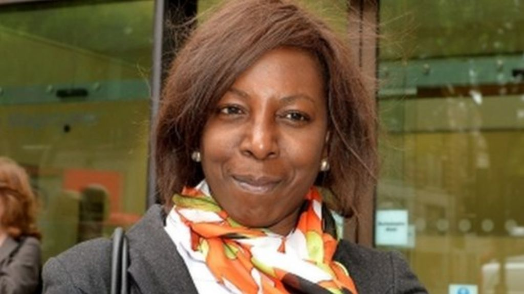Constance Briscoe in court over Chris Huhne speeding ...