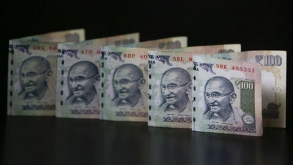 rise in value of rupee in india essay