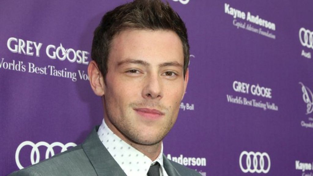 Body of Glee star Cory Monteith found in hotel - BBC News
