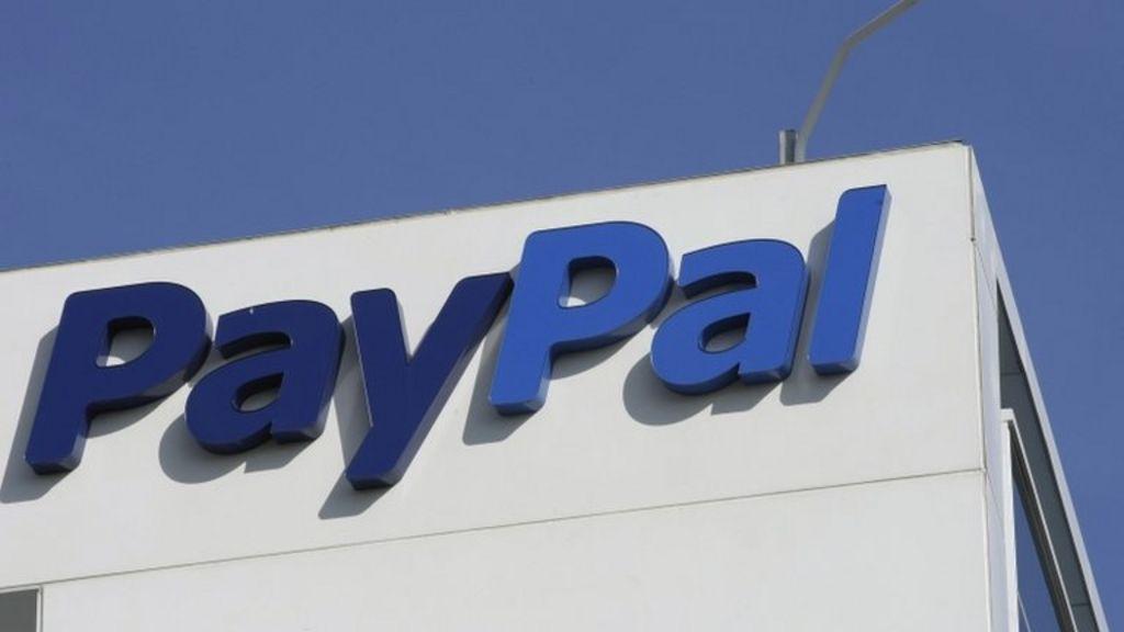 Paypal News