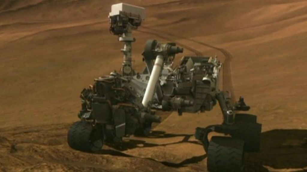 mars rover bbc bitesize - photo #14