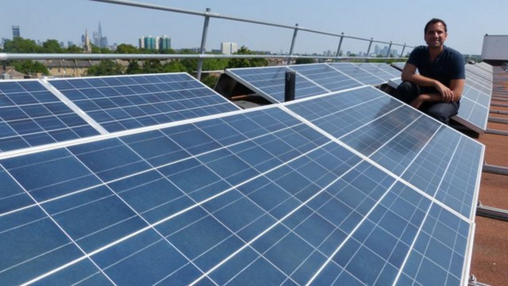 Is It A Good Time To Install Solar Panels Bbc News