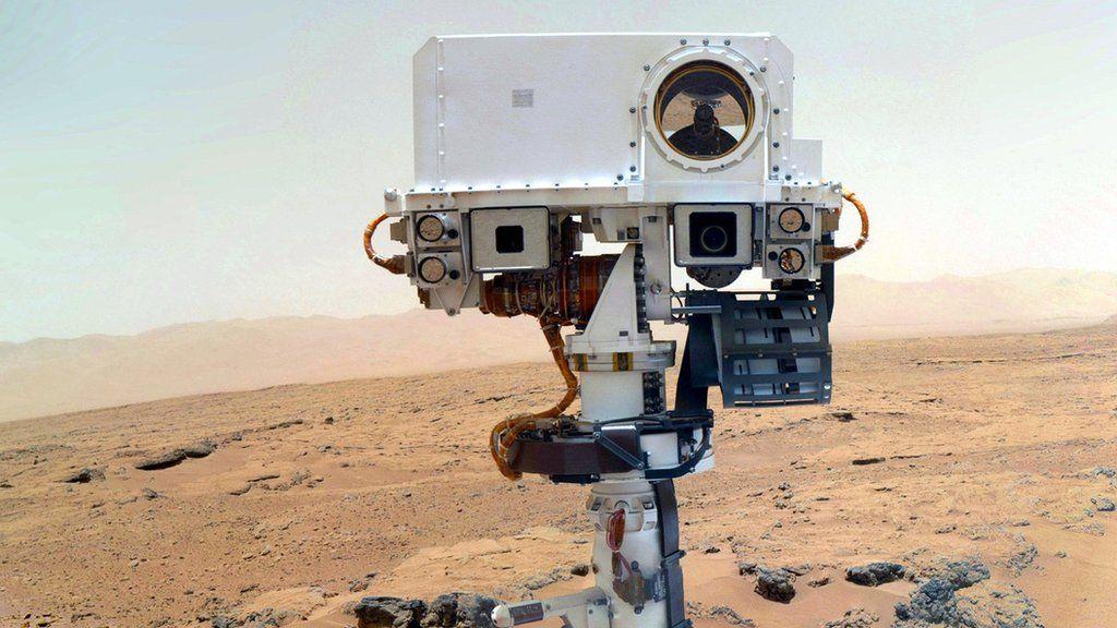 mars rover bbc bitesize - photo #20