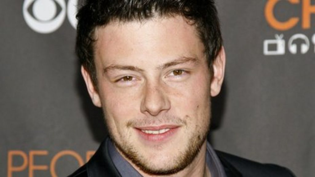 Cory Monteith films to screen at Toronto - BBC News