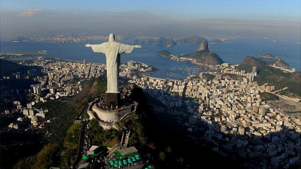 Environment of Brazil